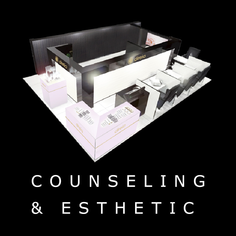 COUNSELING & ESTETIC